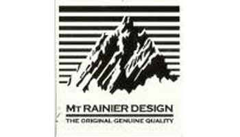 MT RAINIER DESIGN