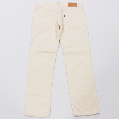 【5 POCKET TWILL COLOR PANTS】 147-036*121画像10