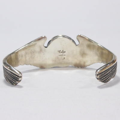 【CONCHO WING BANGLE】 13ST029AC*121画像3