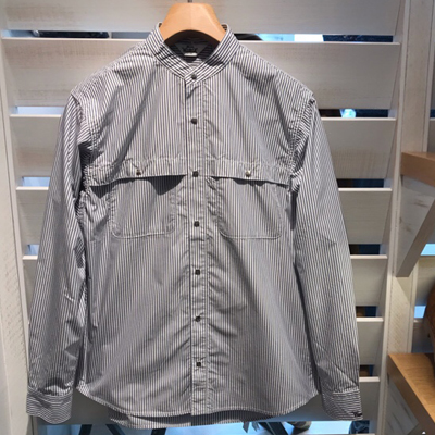 【COOLMAX TYPEWRITER SHIRT】 NOCAM1923*307