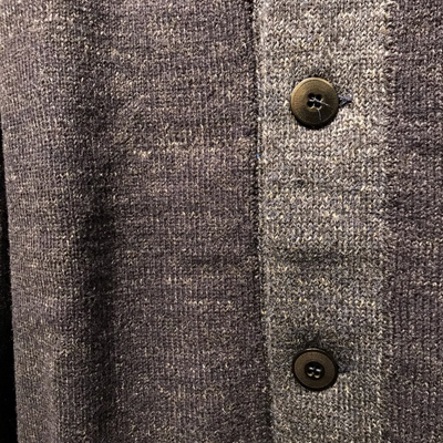【COTTON WOOL SHAWL CARDIGAN】 MNRRSWE16810080*307画像3