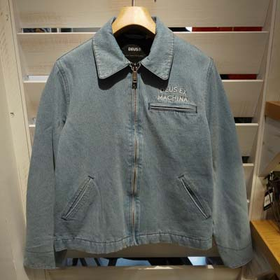 【LLOYD JACKET】 DMF96900*307画像1