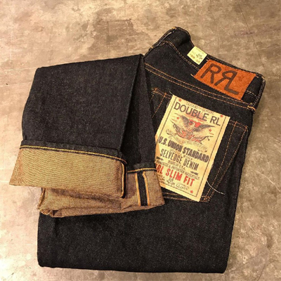 【SLIM FIT 5POCKET DENIM】 MNRRDNMM4P10103*307画像1