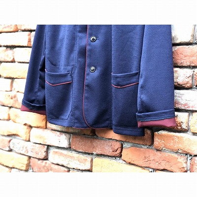 【Removable Collor Shirts Jacket】201514*305画像3