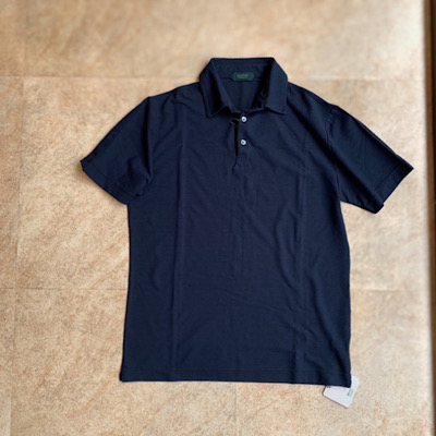 【ICE COTTON POLO】*108画像1
