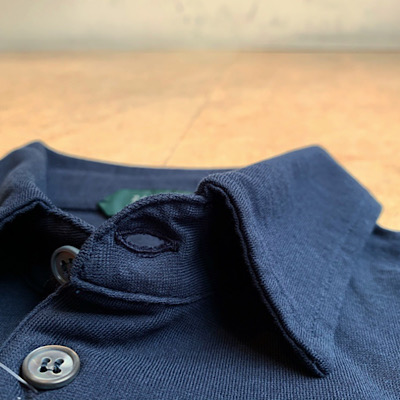 【ICE COTTON POLO】*108画像3