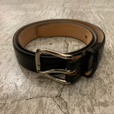 【HARNESS BRIDLE BELT】*117画像1