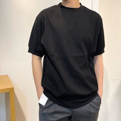 【Cotton Thermal Tee】laf-CS01*106画像1