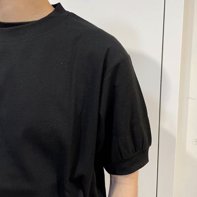 【Cotton Thermal Tee】laf-CS01*106画像3