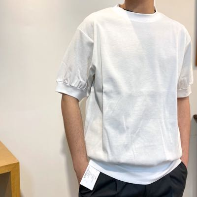 【Cotton Thermal Tee】laf-CS01*106画像6