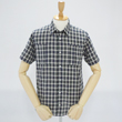 IRIE CHECK ROLL UP SHIRT*124