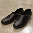 【RM172-025 LEATHER SLIPPER】*117
