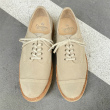 【Desert Military Derby Shoes】2182LS*201